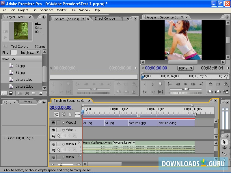 adobe premiere pro cs3 free download for windows 8