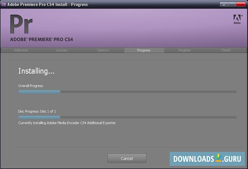 32 serial cs4 bit adobe number premiere pro Adobe After