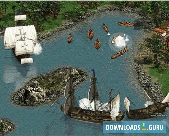 American Conquest Windows game - Mod DB