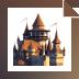 Download Ancient Castle 3D Screensaver