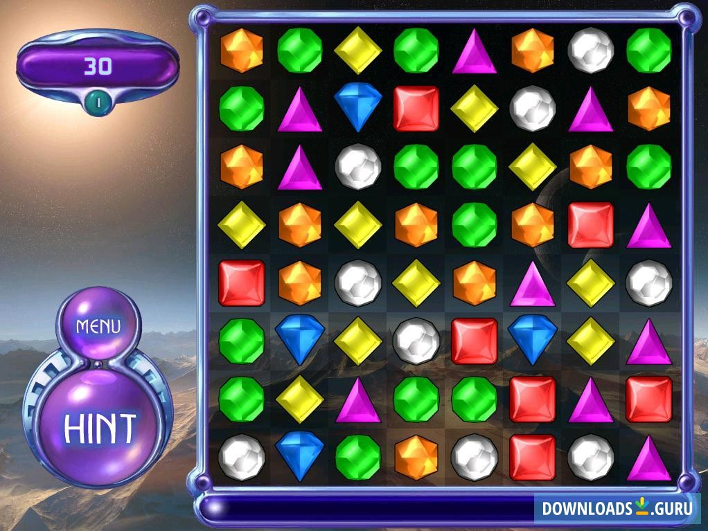 Download Bejeweled 2 for Windows 10/8/7 (Latest version