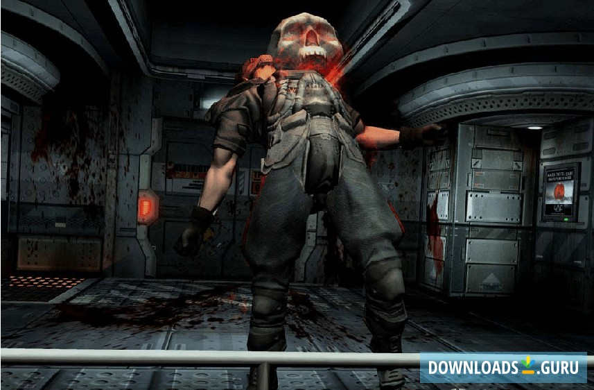 Download Doom 3 For Windows 10  8  7  Latest Version 2020