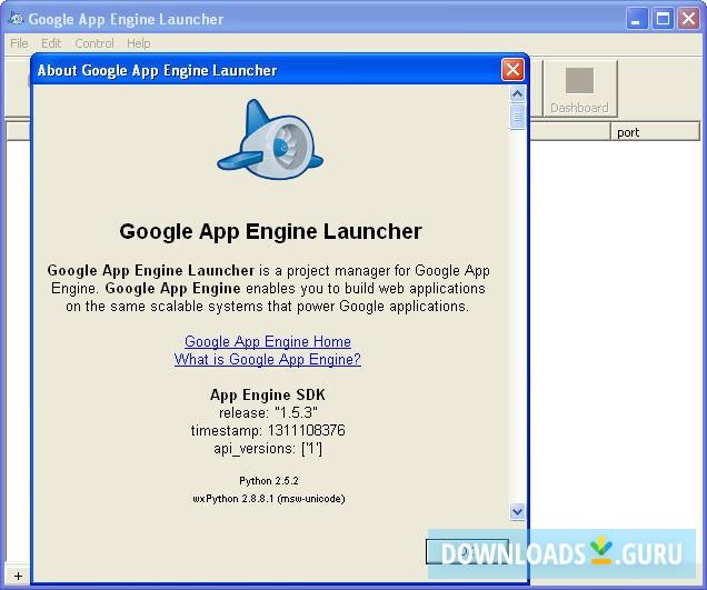 Download Google App Engine for Windows 10/8/7 (Latest ...