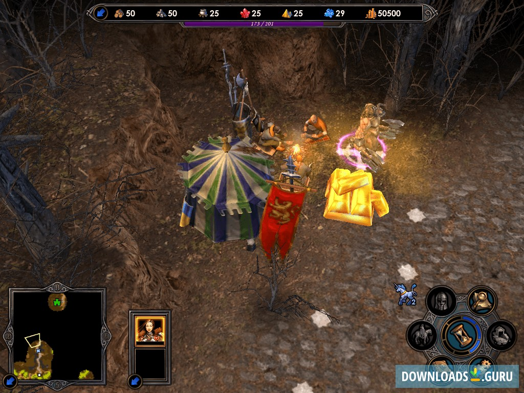 Heroes Of Might And Magic 8 Download