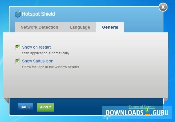 Download Hotspot Shield for Windows 10/8/7 (Latest version 2019) -  Downloads Guru