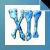 Download Ice Clock 3D Screensaver