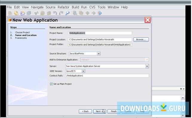 Download Java 2 SDK Standard Edition for Windows 10/8/7 ...