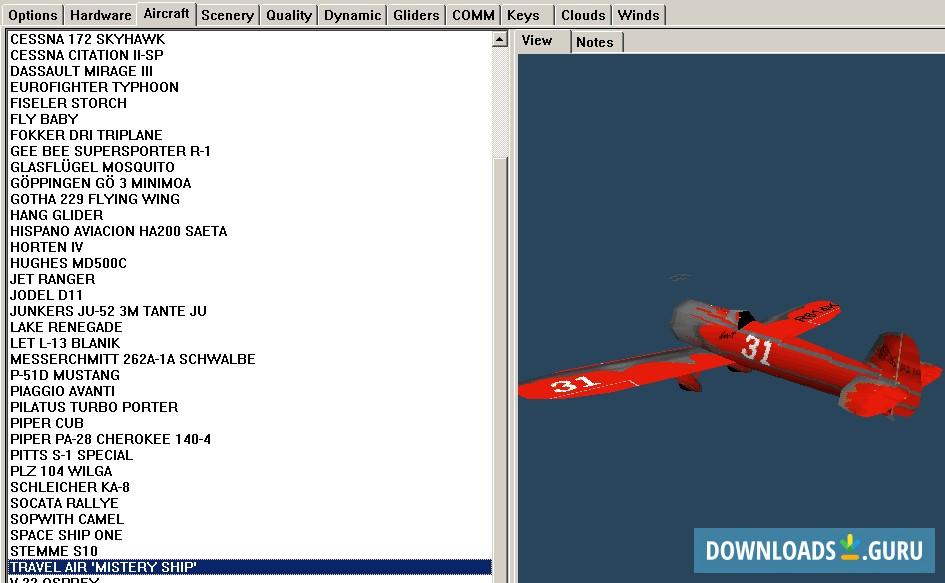 Download Leo's Flight Simulator for Windows 10/8/7 (Latest ...
