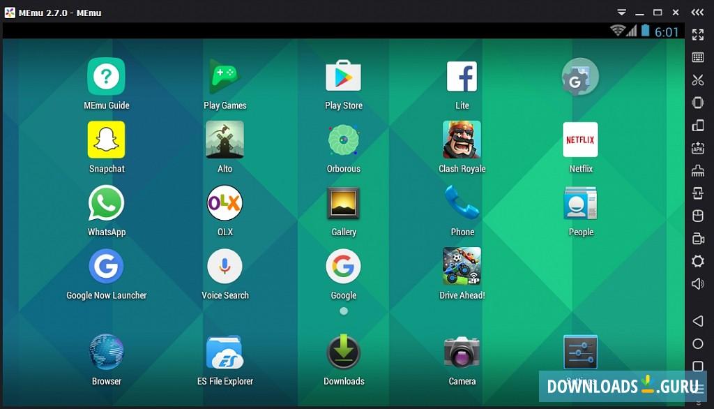 Download MEmu for Windows 10/8/7 (Latest version 2021 ...
