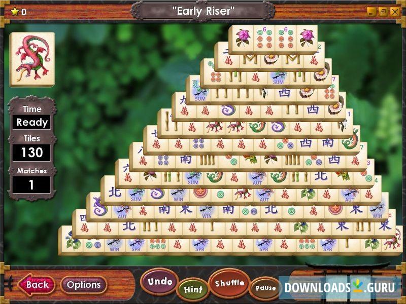 Download Mahjong Towers Eternity for Windows 10/8/7 (Latest version 2020) - Downloads Guru