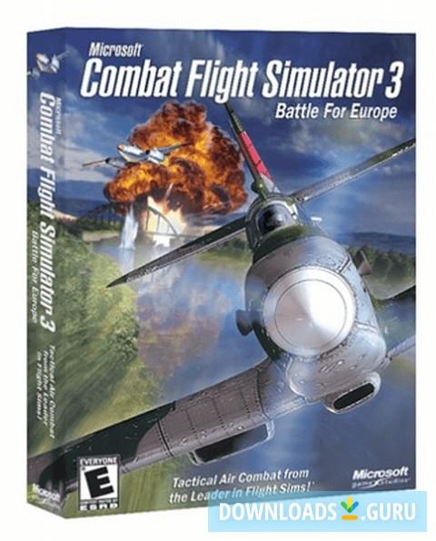 Download Microsoft Combat Flight Simulator for Windows 10 ...