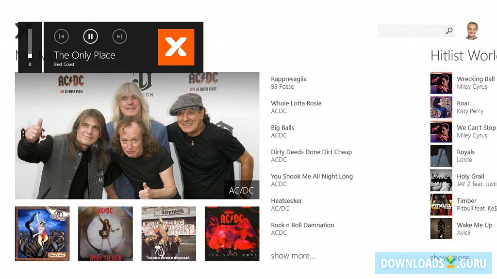 Download Musixmatch Desktop for Windows 10/8/7 (Latest