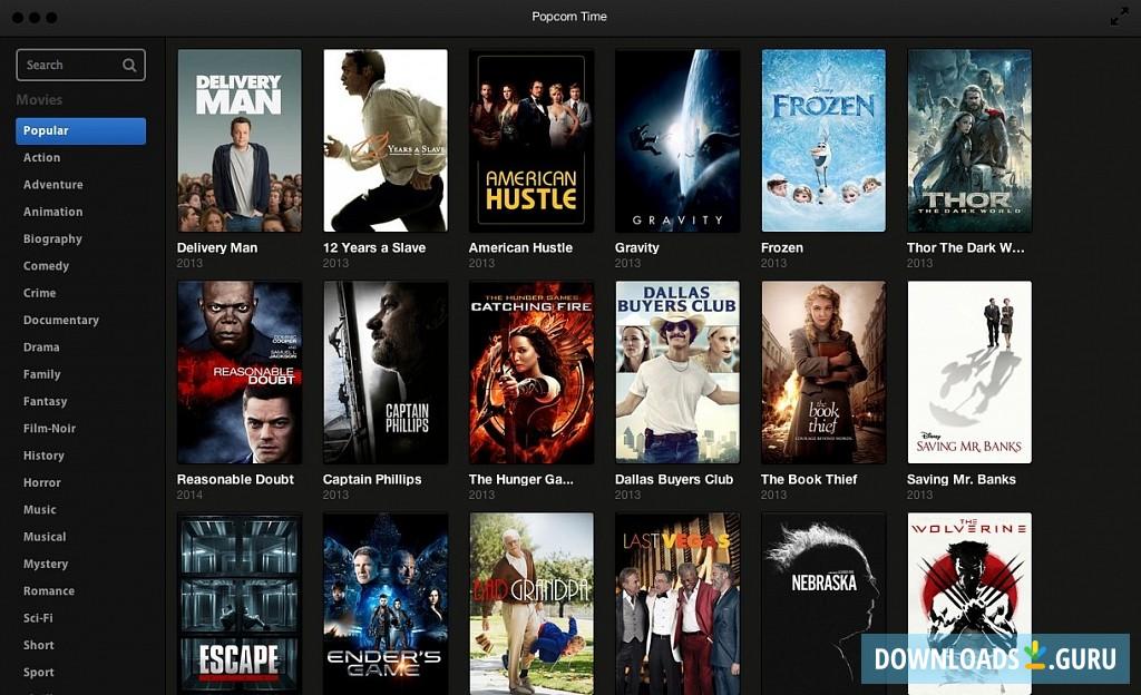 popcorn time 5.6.1.0 download