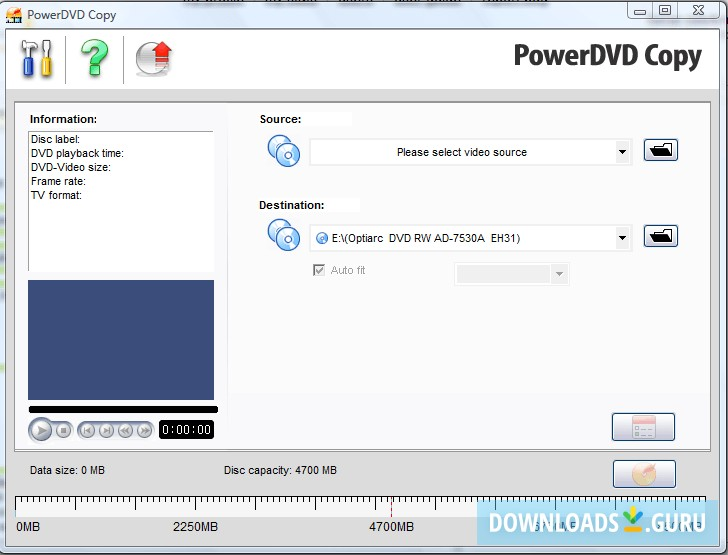 how to make copy of a dvd in windows 7