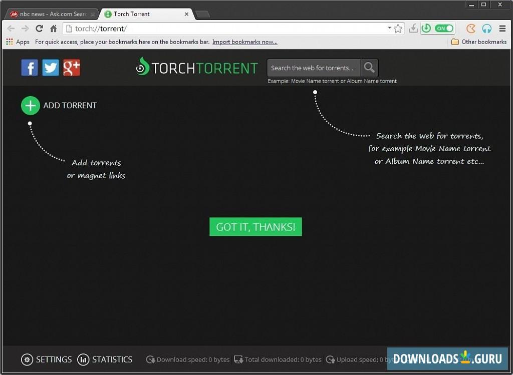 torrent grabber download