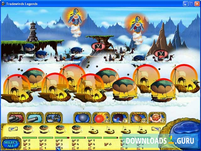 Download Tradewinds Legends for Windows 10/8/7 (Latest ...