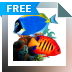 Download Tropical Fish 3D Screensaver