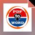 Download Tweak PDF To Word