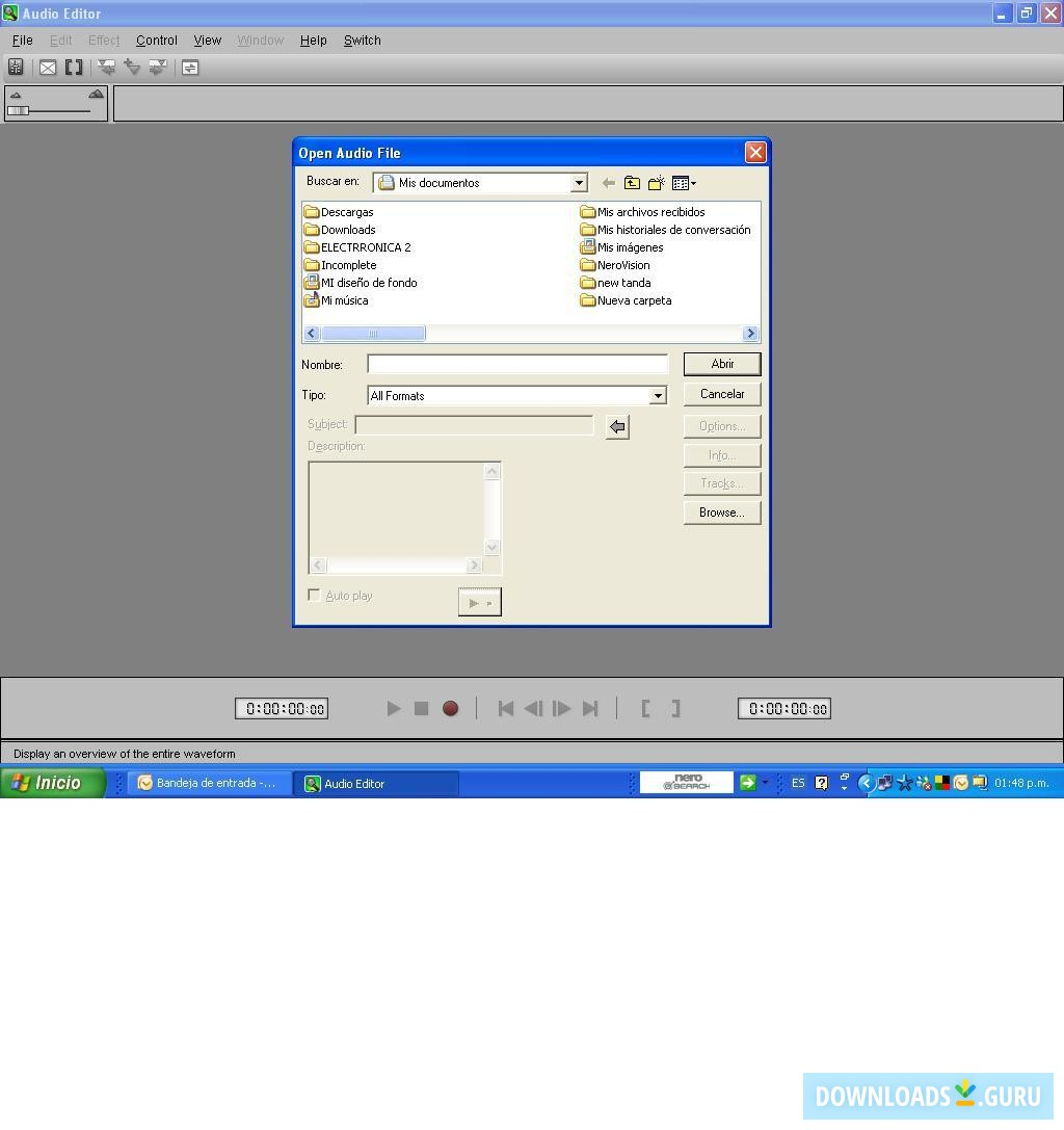 Download Ulead MediaStudio Pro for Windows 10/8/7 (Latest ...
