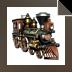 Download Western Railway 3D Screensaver